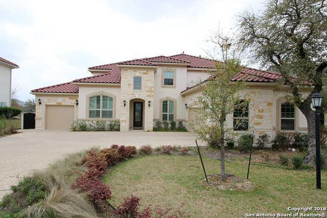 $598,500 - 4Br/4Ba -  for Sale in The Dominion, San Antonio
