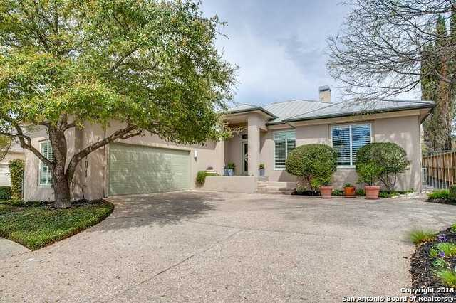 $825,000 - 4Br/3Ba -  for Sale in Lincoln Heights, San Antonio