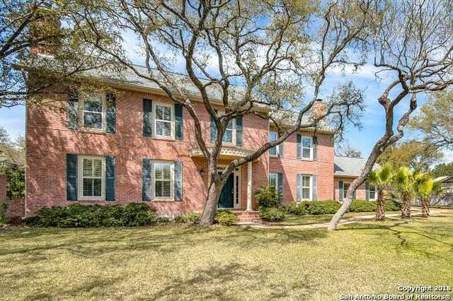 $816,000 - 4Br/4Ba -  for Sale in Alamo Heights, San Antonio
