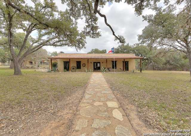 $745,000 - 2Br/2Ba -  for Sale in River Trail, Boerne
