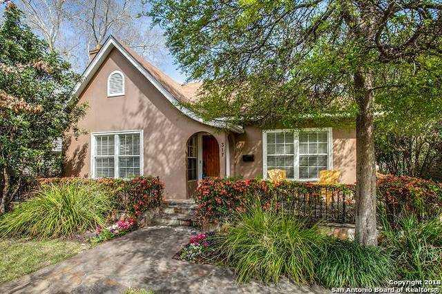 $549,000 - 4Br/3Ba -  for Sale in Alamo Heights, Alamo Heights