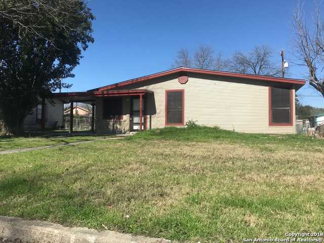 $135,000 - 3Br/1Ba -  for Sale in Ravenhill, San Antonio