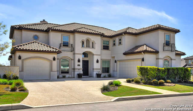 $872,499 - 5Br/7Ba -  for Sale in The Dominion Andalucia, San Antonio