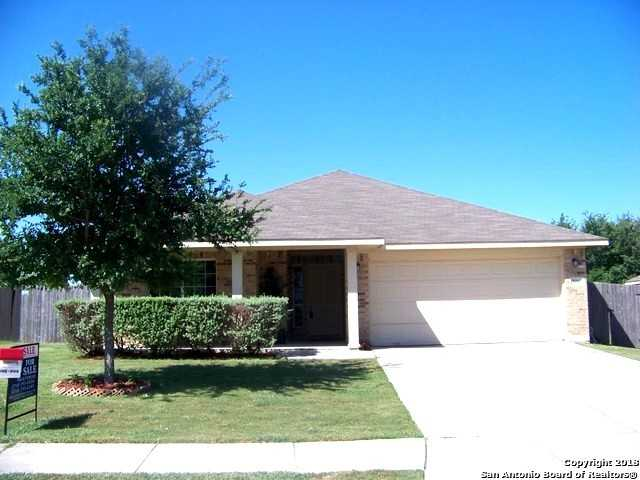 $189,900 - 3Br/2Ba -  for Sale in Whispering Valley, New Braunfels