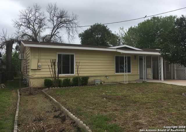 $114,900 - 2Br/1Ba -  for Sale in Harlandale, San Antonio