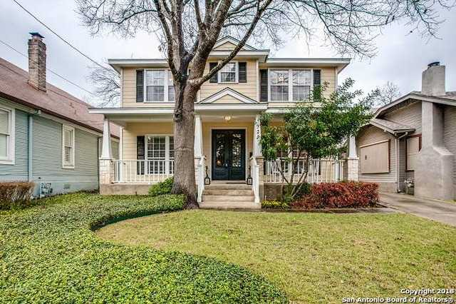 $630,000 - 3Br/3Ba -  for Sale in Alamo Heights, Alamo Heights