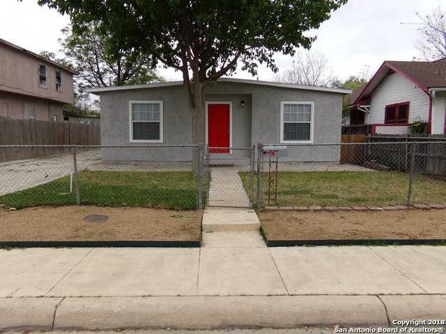 $165,000 - 4Br/3Ba -  for Sale in Harlandale, San Antonio