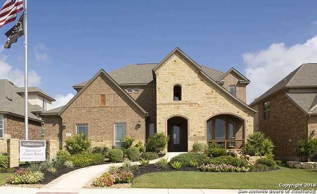 $454,990 - 4Br/4Ba -  for Sale in Summit At Alamo Ranch, San Antonio