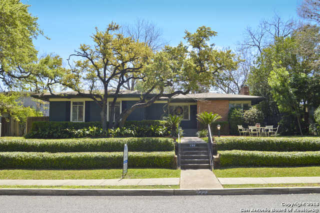 $435,000 - 3Br/2Ba -  for Sale in Alamo Heights, San Antonio