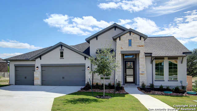 $518,900 - 4Br/3Ba -  for Sale in The Grove, New Braunfels