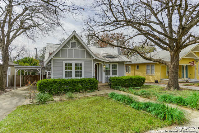 $649,000 - 4Br/4Ba -  for Sale in Alamo Heights, San Antonio