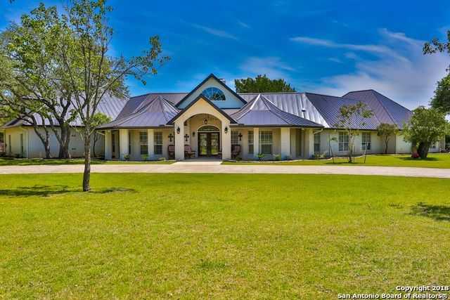 $899,000 - 4Br/4Ba -  for Sale in Fair Oaks Ranch, Fair Oaks Ranch