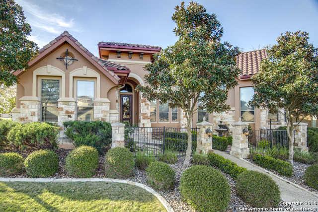 $599,000 - 3Br/3Ba -  for Sale in The Dominion, San Antonio