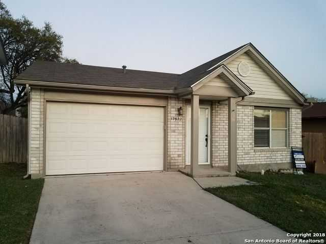 $157,500 - 3Br/2Ba -  for Sale in Hunters Chase, San Antonio