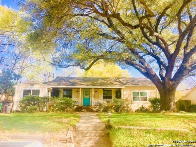 $495,000 - 4Br/3Ba -  for Sale in Terrell Heights, San Antonio