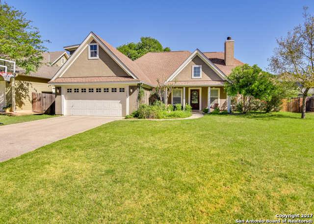$349,800 - 3Br/2Ba -  for Sale in Oak Retreat, Boerne