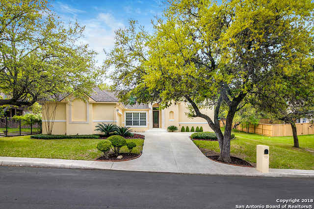 $389,000 - 4Br/3Ba -  for Sale in The Heights, San Antonio