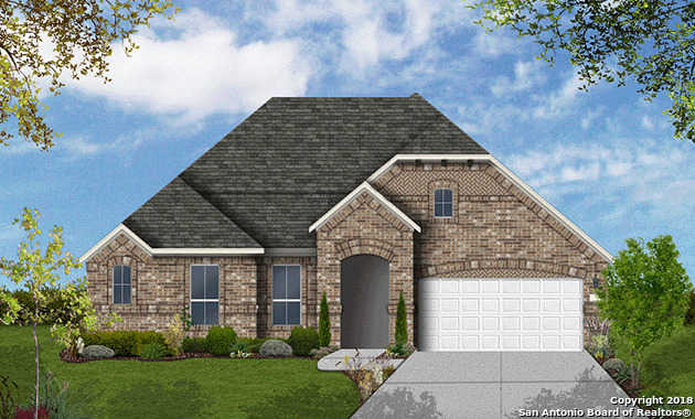 $423,881 - 4Br/4Ba -  for Sale in Kinder Ranch, San Antonio