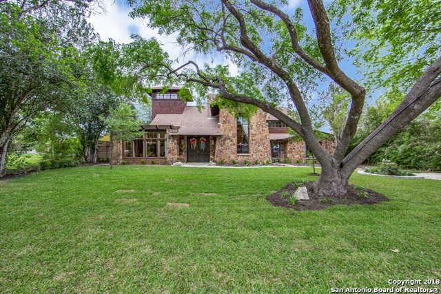 $819,900 - 4Br/3Ba -  for Sale in Terrell Hills, San Antonio