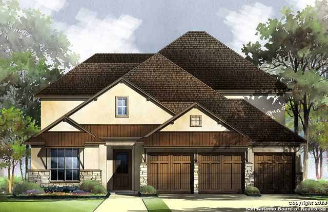 $549,503 - 4Br/4Ba -  for Sale in Esperanza - Kendall County, Boerne
