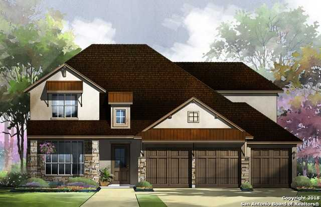 $544,817 - 4Br/4Ba -  for Sale in Esperanza - Kendall County, Boerne