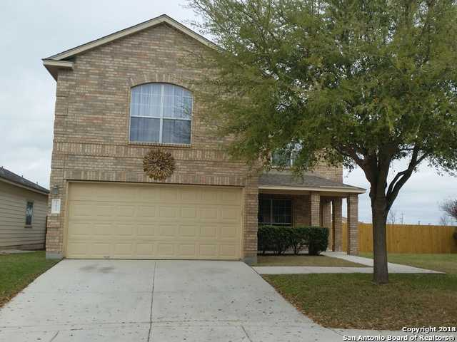 $205,000 - 3Br/3Ba -  for Sale in Town Creek Village #1, Cibolo