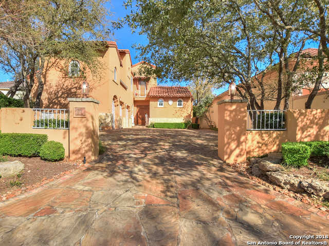 $829,000 - 3Br/4Ba -  for Sale in The Dominion, San Antonio
