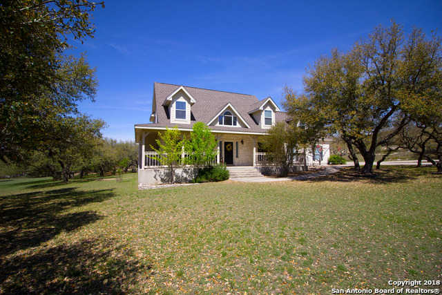 $535,000 - 4Br/4Ba -  for Sale in Kendall Woods Estate, Boerne