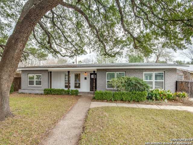 $480,000 - 4Br/2Ba -  for Sale in Northridge Park, San Antonio