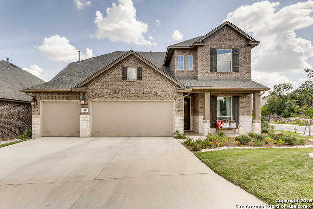$452,000 - 4Br/4Ba -  for Sale in Prospect Creek At Kinder Ranch, San Antonio
