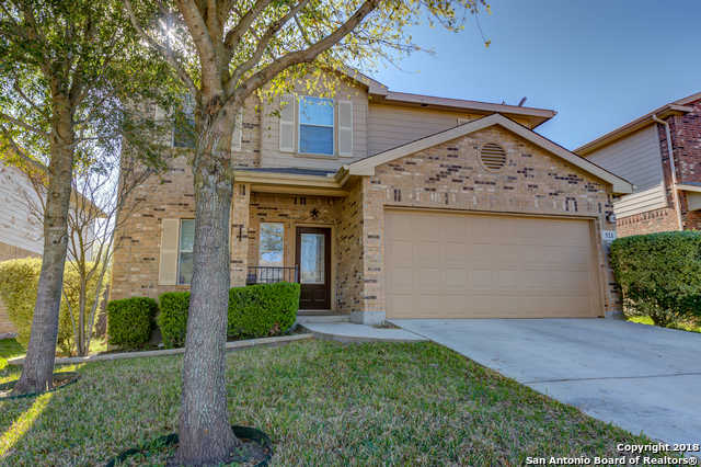 $205,500 - 3Br/3Ba -  for Sale in Belmont Park, Schertz