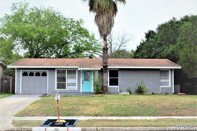 $112,998 - 3Br/1Ba -  for Sale in East Terrell Hills, San Antonio