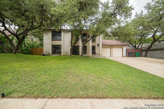 $308,000 - 4Br/3Ba -  for Sale in Heritage Oak, San Antonio