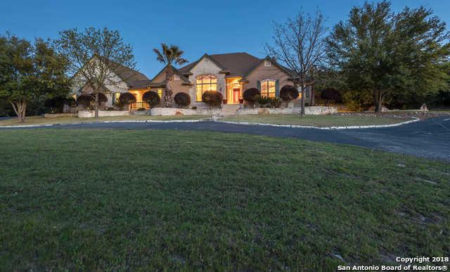 $489,999 - 3Br/2Ba -  for Sale in Rim Rock Ranch, Bulverde