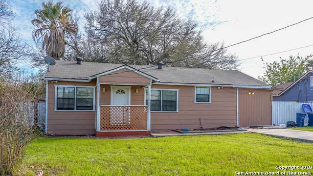 $119,900 - 4Br/3Ba -  for Sale in Harlandale, San Antonio