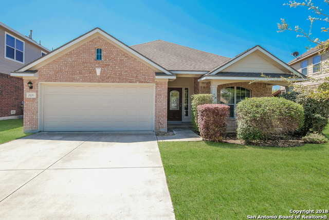 $244,900 - 3Br/2Ba -  for Sale in Lakeside At Canyon Springs, San Antonio