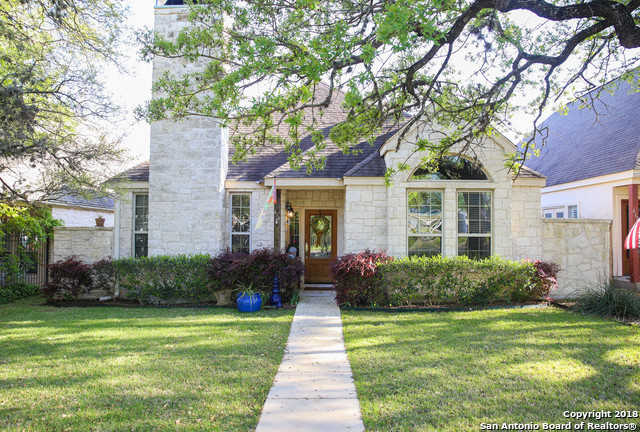 $329,000 - 3Br/2Ba -  for Sale in The Falls, Boerne