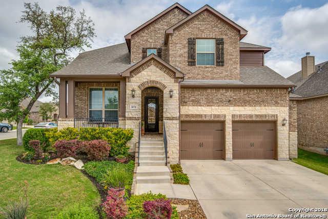 $379,900 - 4Br/3Ba -  for Sale in Alamo Ranch, San Antonio