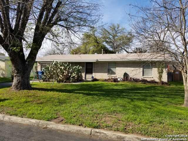 $99,000 - 3Br/2Ba -  for Sale in East Terrell Hills, San Antonio
