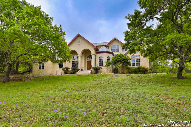 $515,000 - 4Br/3Ba -  for Sale in Kendall Woods Estate, Boerne