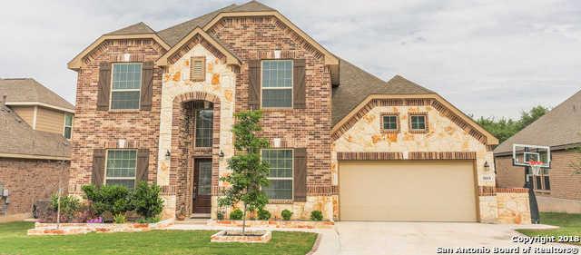 $392,000 - 5Br/4Ba -  for Sale in Santa Maria At Alamo Ranch, San Antonio