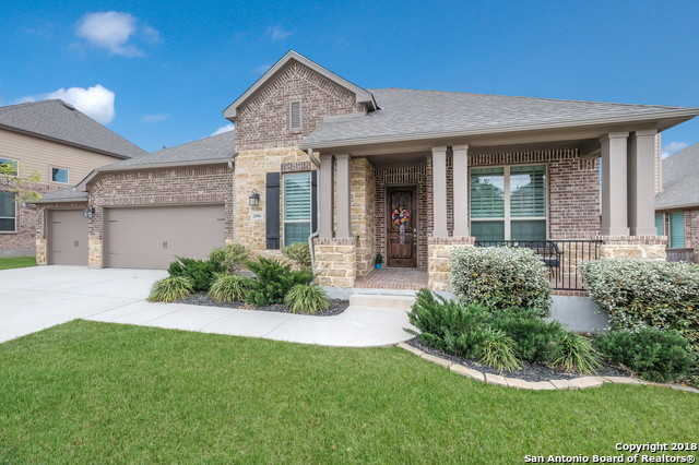 $399,900 - 4Br/3Ba -  for Sale in Indian Springs Estates, San Antonio