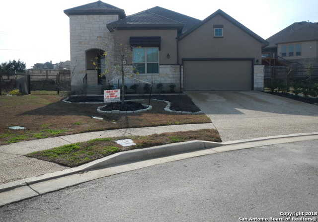 $340,000 - 4Br/3Ba -  for Sale in Johnson Ranch - Comal, Bulverde