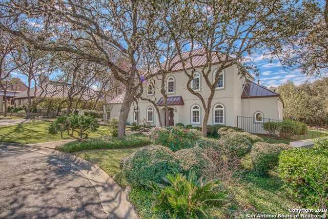 $669,000 - 5Br/5Ba -  for Sale in The Dominion, San Antonio
