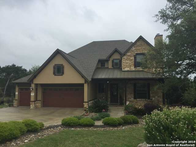 $649,900 - 5Br/4Ba -  for Sale in Bloomfield Hills, San Antonio