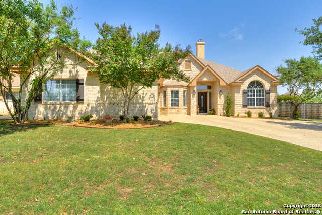 $449,000 - 4Br/3Ba -  for Sale in Fair Oaks Ranch, Fair Oaks Ranch