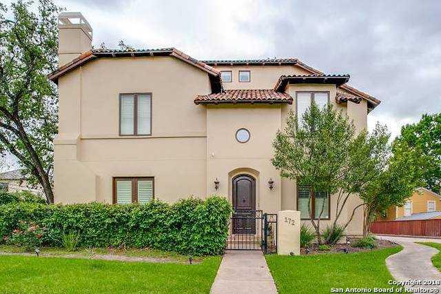 $529,000 - 3Br/4Ba -  for Sale in Alamo Heights, San Antonio