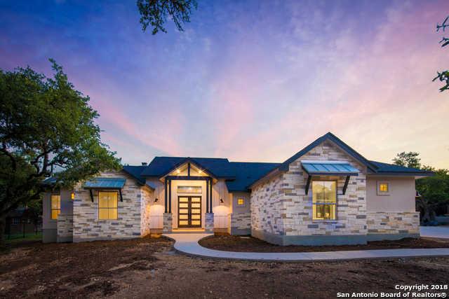 $558,000 - 4Br/3Ba -  for Sale in Timberwood Park, San Antonio