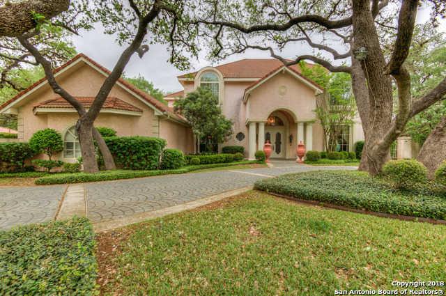 $825,000 - 6Br/6Ba -  for Sale in Sonterra, San Antonio