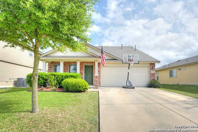 $165,000 - 3Br/3Ba -  for Sale in Blue Rock Springs, San Antonio